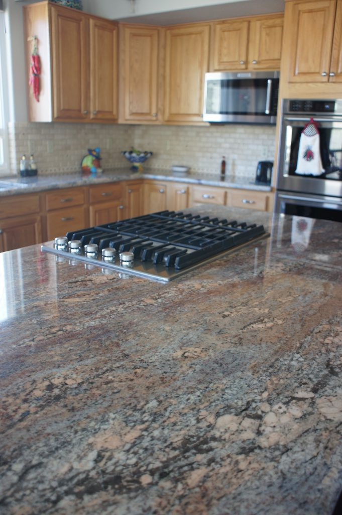 Interior Design Tile and Counter tops 2